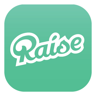 Raise iOS icon